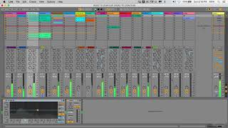 Dance Music Styles 116: Dub - 22. Putting it All Together