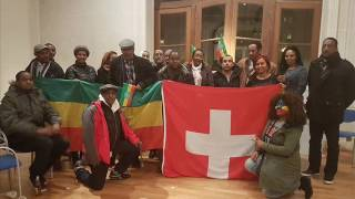Ethiopia:  Discussion on Diaspora and government relationship