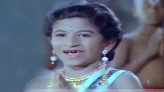 Puneeth Rajkumar || Bhakta Prahlada Movie || Govinda Govinda Video Song