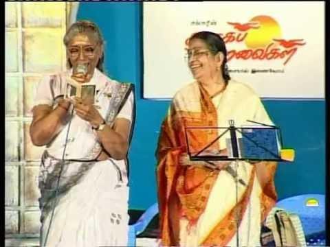 Saadhagaparavaigal - Sadhagaparavaigal - P.Susheela -S.Janaki...