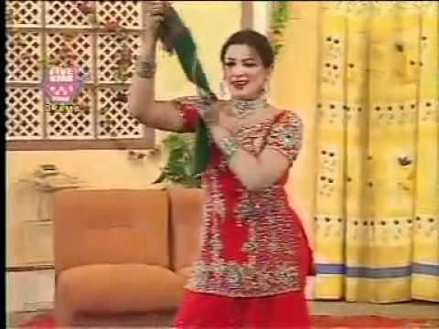 Aanda Tere Layee Reshmi Rumal - Zara Akhbar - YouTube.flv