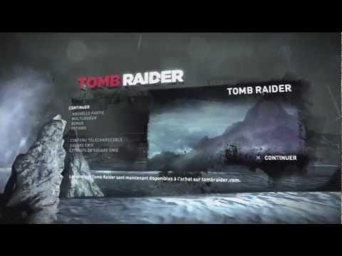 Vidéo sur le Multi de Tomb Raider par Double D