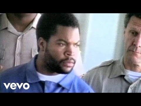 Ice Cube - Check yo Self