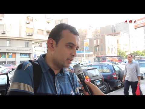 رصد | خاص | راى الشارع فى التصعيد الثورى مابين مؤيد ومعارض بالقاهرة