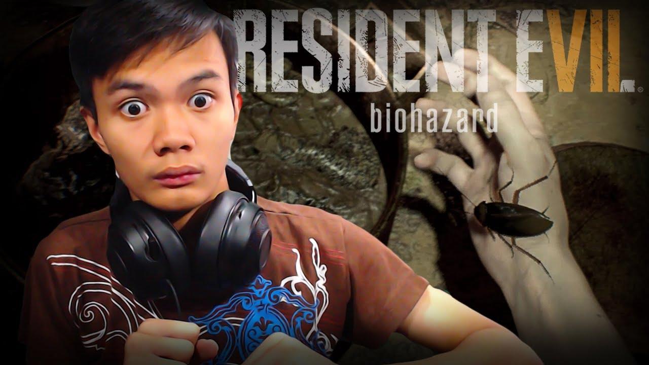 ANG BAGONG SIMULA | Resident Evil 7 (Biohazard) - Part 1