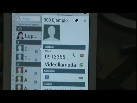05 sincroniza contactos gmail al celu. Como usar un celular con androide Primeros pasos