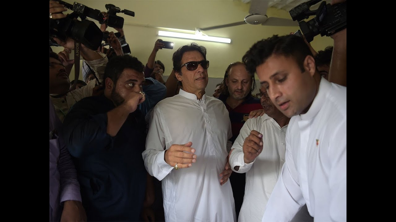 Pakistan elections: Why Imran Khan as PM is not good news for India