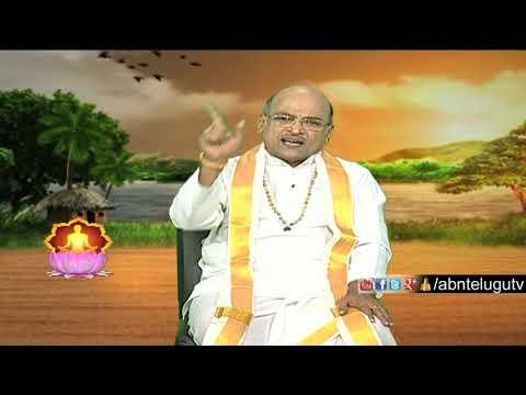 Garikapati Narasimha Rao about Slavery | Nava Jeevana Vedam | ABN Telugu