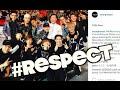 MAMA 2015 #RESPECT BIGBANG AND MONSTA X