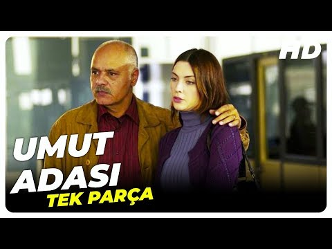 Umut Adası 2007 - HD | Türk Filmi