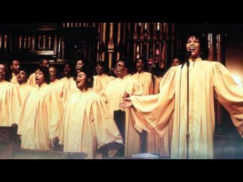 Whitney Houston (feat. The Georgia Mass Choir)