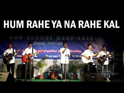 Hum Rahe Ya Na Rahe (Pal) | KK | Live