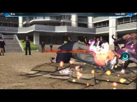 EvO 14::: Tekken Tag Tournament 2 Top 8 :::