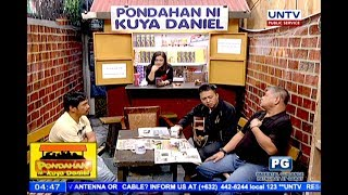 download lagu Pondahan Ni Kuya Daniel June 23, 2017 gratis
