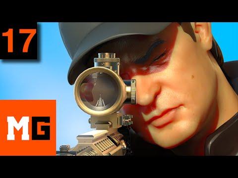 Can I Finish... Sniper 3D Assassin: Shoot to Kill EP 17 [Final]