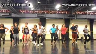 Macoumanda, Serge Beynaud - Chorégraphie Djamboola Fitness