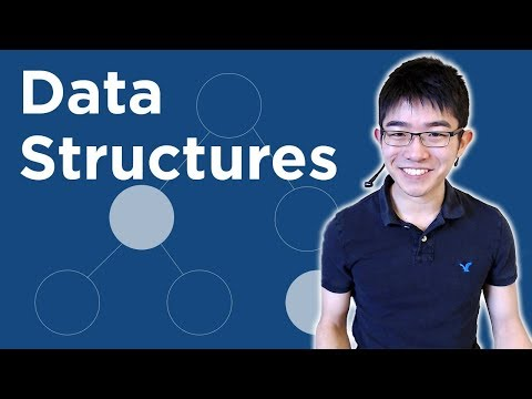Data Structures & Algorithms #1 - What Are Data Structures? MP3