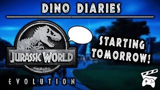 If Dinosaurs Could Talk... [OFFICIAL PLAYLIST]
