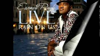 Watch Earnest Pugh Hosanna video