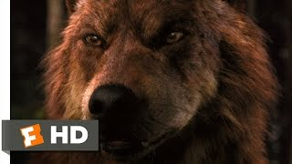 The Twilight Saga: Breaking Dawn � Part 1 - The Twilight Saga: Breaking Dawn - Part 1 (9/9) Movie CLIP - Jacob Imprints (2011) HD