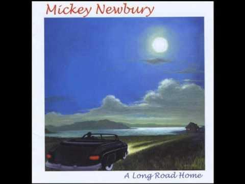Mickey Newbury - Here Comes The Rain Baby
