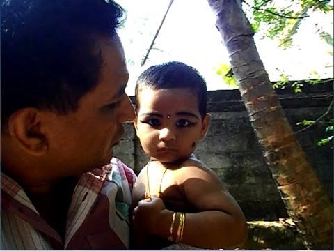 Shortest Video Baby In Action - Kuttappi - Vikaas - കുട്ടാപ്പി - വികാസ് video