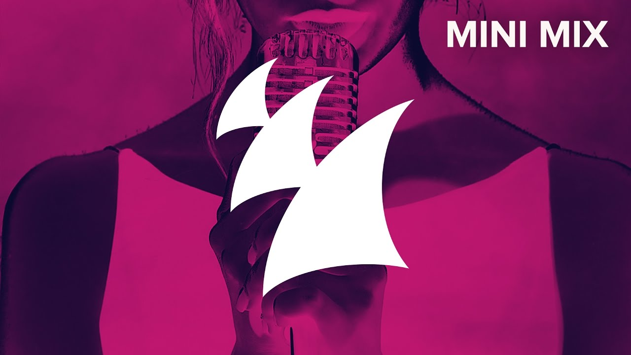 Vocal Trance Hits (Mini Mix 001) - Armada Music [OUT NOW]