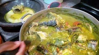 How to make Abunubunu LOCAL GHANA style | StellaZoneTV