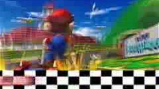 GC Mario Kart Double Dash