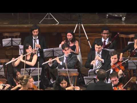 Maurice Ravel / Piero Coppola - Ma Mère L'Oye - N° 3 N° 4