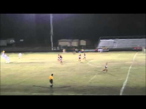 Saint Cloud Lady Bulldogs Varsity Soccer at Gateway 11-5-13 Part 1 of 5