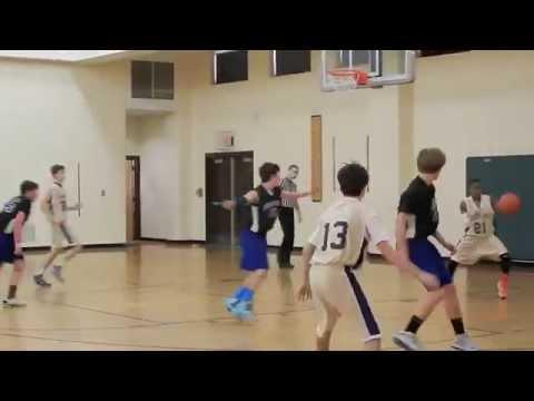 Autrey Mill Middle School Basketball Mixtape