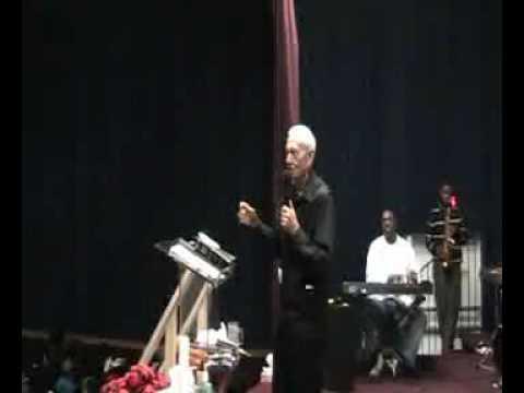 Prophet David Terrell
