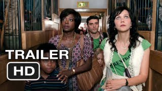 Won't Back Down (2012) - Official Trailer