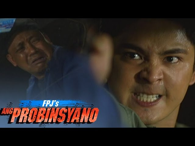 FPJ's Ang Probinsyano: Capturing illegal operatives