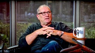 Ed O'Neill Reveals How He Landed the Roll of Al Bundy on Married with Children | The Rich Eisen Show