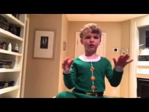 Iain reviews Peter Pan Live (TV) 12/4/2014