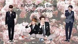 [School Edition] KPOP Dating Game