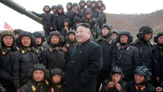 North Korea warns of a nuclear attack against the US
