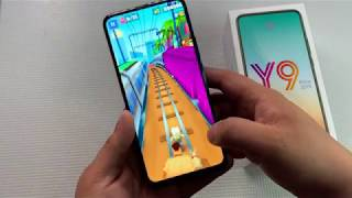 HUAWEI Y9 PRIME 2019 | MOTORIZED POP UP CAMERE BUDGET FRINEDLY