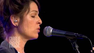 "Jesca Hoop performs ""Pegasi"" (March 10, 2017) 