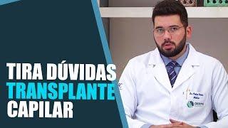 Dr. Pedro Veras | Tricologia, Calvície | Transplante Capilar em São Paulo, São Luis