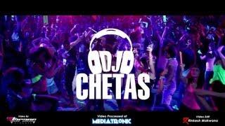 download lagu Dj Chetas - Illahi Remix gratis