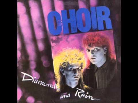 The Choir - 4 - Black Cloud - Diamonds And Rain (1986) video