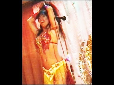 Red hot Ishtar -Belly dance Cabaret