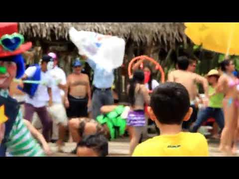 Harlem Shake, Puerto Barrios, Izabal, Guatemala, Amatique Bay