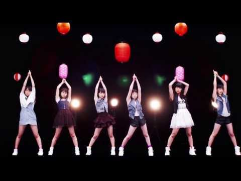 Juice=Juice [SA-MI-DA-RE girls It's crazy]MV (Dance Shot Ver.)