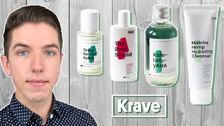 The Truth About Krave Beauty