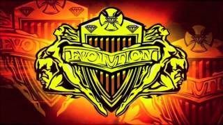 WWE Evolution - Official Theme Song (HD)