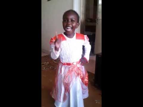 Bright Kenyan girl wants to be the best Surgen doctor in the world! - Support her education